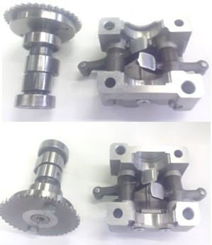 Husky 150, engine parts