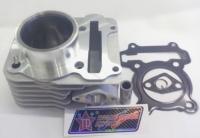 IRX-115, 加大汽缸