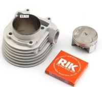 KDU, cylinder