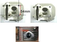 KDU, cylinder head