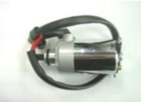 KDU, Starter motor