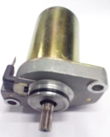 JOG 50, Starter motor