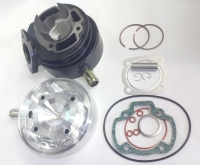Dio water cooler cylinder and head