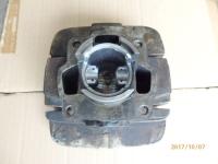 BS125, engine parts