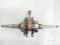 CENS.com Racing 150, crankshaft