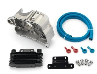 GY6, Oil Cooler