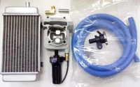 GY6, Water Cooler Cylinder Kit