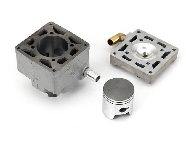 DIO, Water Cooler Cylinder