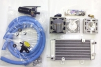 DIO, oversize Water Cooler Cylinder Kit
