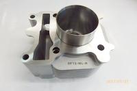 RS 100, Cylinder