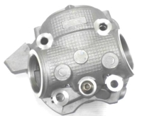 RS 100, Cylinder Head
