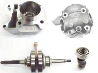 RS 100, Cylinder Kit-2V