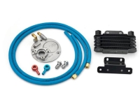 Cygnus 125, Oil Cooler set