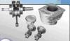 SYM WOLF oversize Cylinder Kit