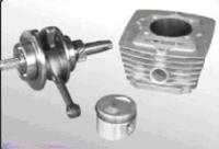 VR150, Cylinder Kit