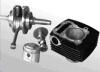 KYMCO KTR oversize Cylinder Kit