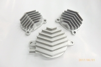 Cygnus 125, Cooling Fin, Valve Cover