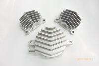 Cygnus 125, Cooling Fin, Valve Cover