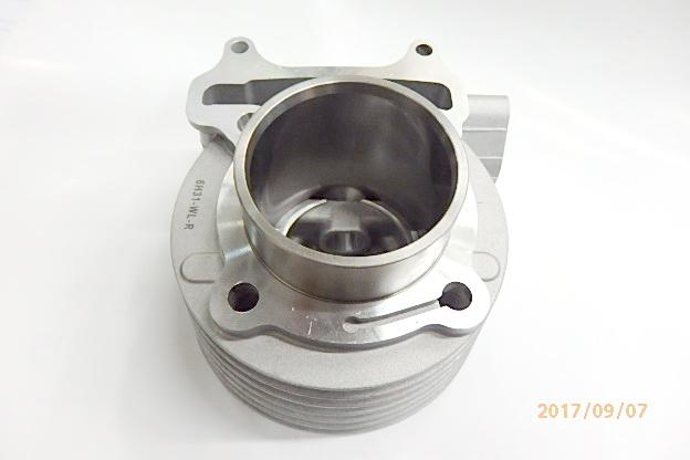 Racing G5125, G6125, cylinder