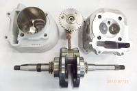 GY6, cylinder Kit