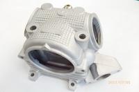 FUZZY 125, cylinder head