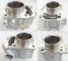 SYM RV150加大水冷汽缸