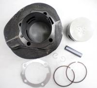 VESPA V180, cylinder