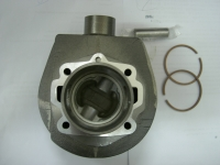 VESPA V150, cylinder-two hole