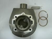 VESPA V150, cylinder-two hole