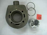 VESPA V150, cylinder( 3 hole )