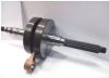 YAMAHA BWS100  stroke extended crankshaft