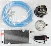 YAMAHA JOG oversize water cooler oversize cylinder kit