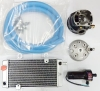 JOG 50, JOG 90, water cooler cylinder kit