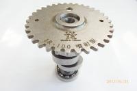 JR100, 凸輪軸