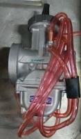 CVK carburettor (upgraded)