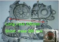 GY6, engine case