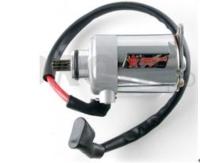 GY6, Starter motor