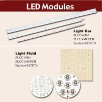 LED Modules- Light Bar / Light Field