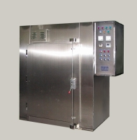 Hot Air Tray Dryer
