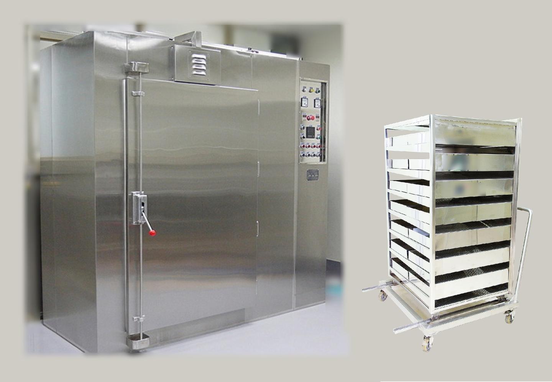 透氣式乾燥機