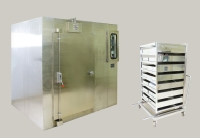 透气式乾燥机