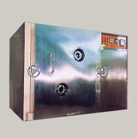 Vacuum Dryer (Tray/Rotary Type)