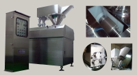 Dry Granulation of Powder
