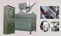 Dry Granulation of Powder
