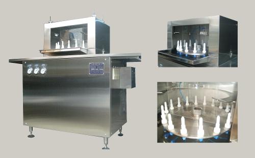 Rotary-Washer