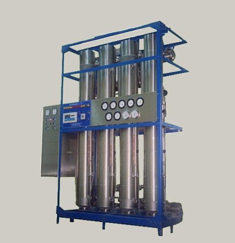 单 / 多效式蒸馏水制造装置