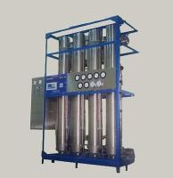 單 / 多效式蒸餾水製造裝置
