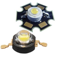 Cens.com Hi Power LED LUCKY LIGHT ELECTRONICS CO., LTD.