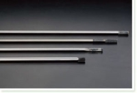 Transmission shaft for brush-cutters