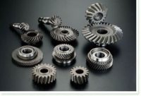 Gear for agricultural machinery